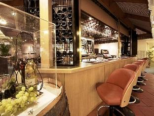 a new wine bar in canberra