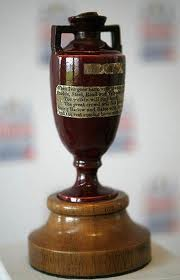Watch The Ashes