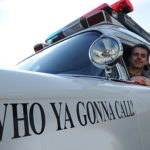 Who You Gonna Call? Police Receive Scare Calls Across The UK.