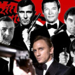 James Bond Turned 50 In Style