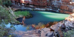 Journey to Karijini National Park