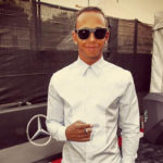 Lewis Hamilton Disses Hometown Of Stevenage
