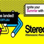 Stereosonic 2014 Line Up