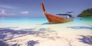 Visit Thailand With ThaIntro