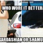 14 Funny Kim Kardashian Memes