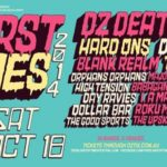 The Blurst Of Times Festival Returns