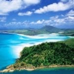 Five Stunning Spots On The Whitsunday Islands