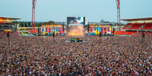 Stereosonic 2014 Must-See Acts