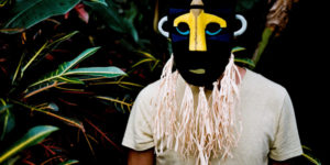 SBTRKT Sydney And Melbourne Sideshows