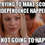 Scottish Referendum Jokes