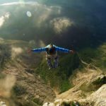 Amazing Base Jumping Videos