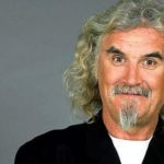Billy Connolly's High Horse Tour 2015