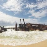 A 4WD Tour Of Fraser Island