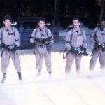 Ghostbusters The Party