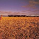 Travel From Adelaide To Perth By Train
