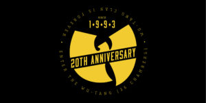Wu-Tang Clan 20th Anniversary Album Is Here