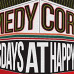 Comedy Corner At Happy Palace
