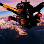The Best Skydiving Locations In The World