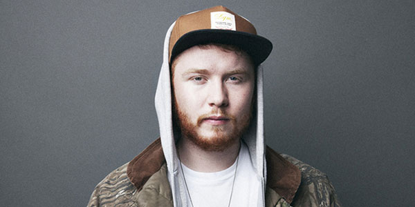 julio bashmore Days Like This Festival