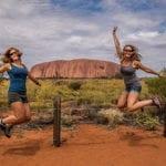 outback of australia