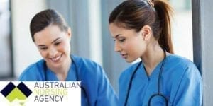 Australian Nursing Agency Jobs