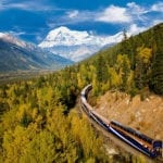 canadian rockies train journey