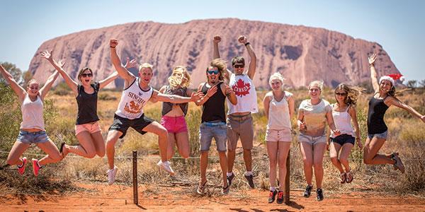 uluru tours from darwin