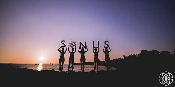 Sonus Tickets Promotional Photo 2017 Group